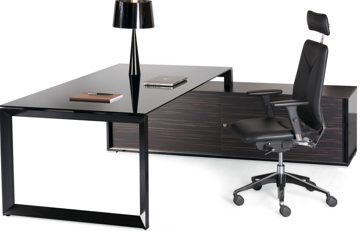 office glass tables. Executive Glass Desks Office Tables P