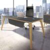 Organik Executive Desks
