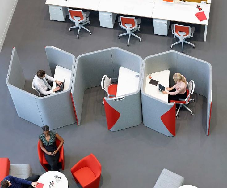 Is Meeting Room A Private Or Public Space