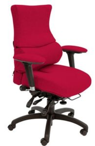 Fully Adjustable Backcare Chair