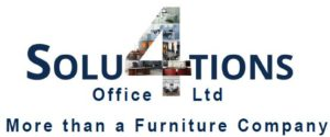 Solutions 4 Office More than a Furniture Company