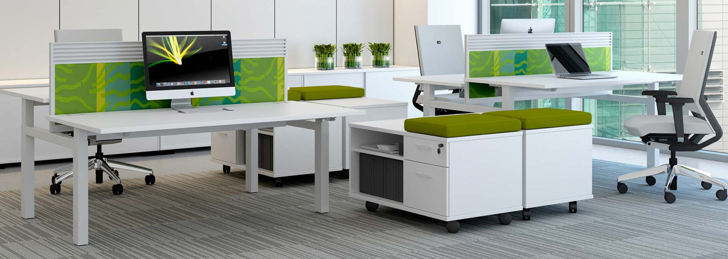 Modern Office Furniture Office Space Planning Amp Acoustic