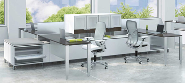 Modern Office Furniture And Office Space Planning Solutions 4 Office