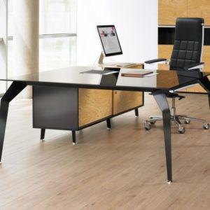 Actium Main Desk