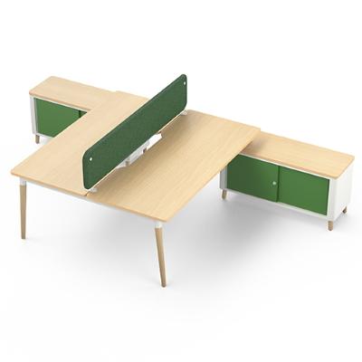 Arsene Office Desks