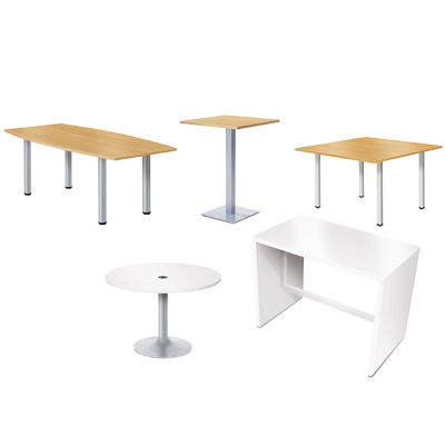 Large Choice of Canteen Tables