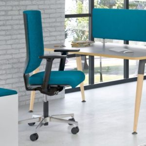 Office Chairs with height adjustable arms