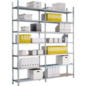 Economical Racking