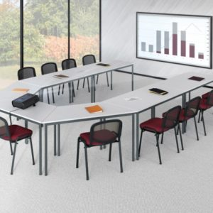 Multi Purpose Training Tables