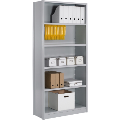 Office Shelving for Ring Binders