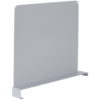 Optional Sliding Divider for Shelves