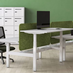 electric uplift desk