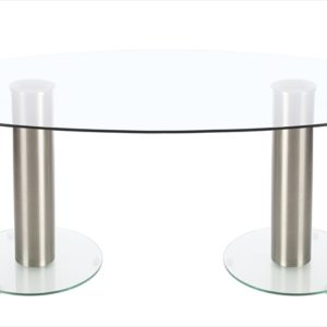 4Many Glass Table