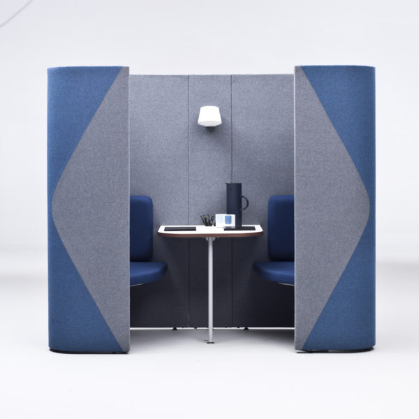 Duo Acoustic Pod Tall