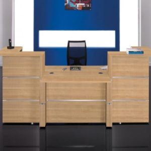 Link Reception Desk