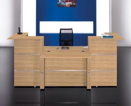 Link Reception Desk