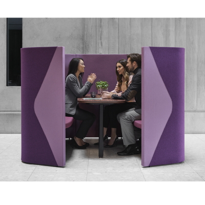 Meeting Space for open plan office