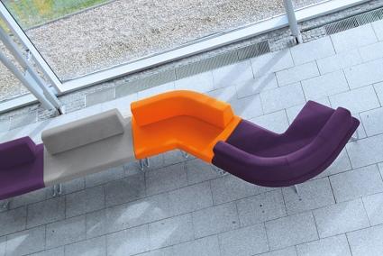 Salsa Reception Chairs