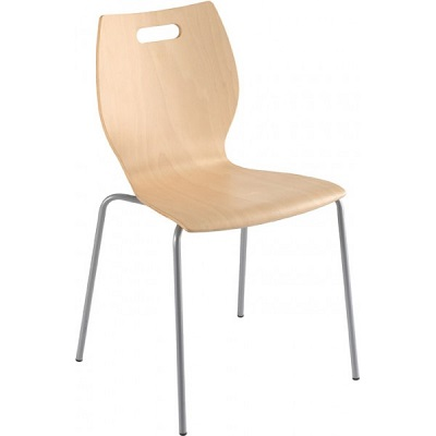 Tic Canteen Chair