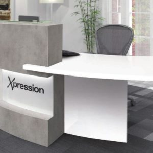 Xpresssion Reception Image