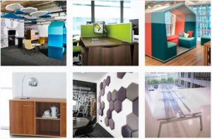 Office Furniture Product Images