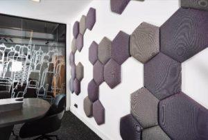 Sound panels