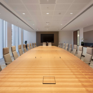 Large Table for Boardroom