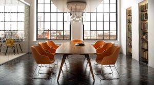 Meeting Room Table