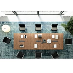 Form Executive Meeting Table