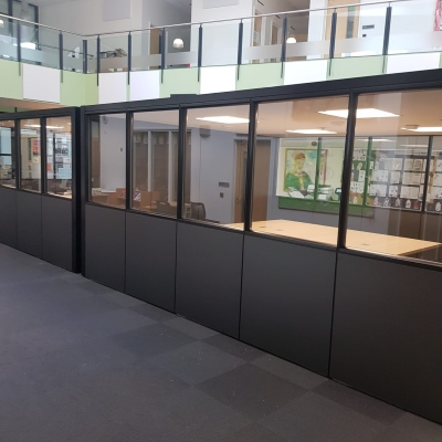 Acoustic Classrooms for Schools