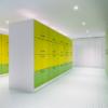 Storewall Lockers