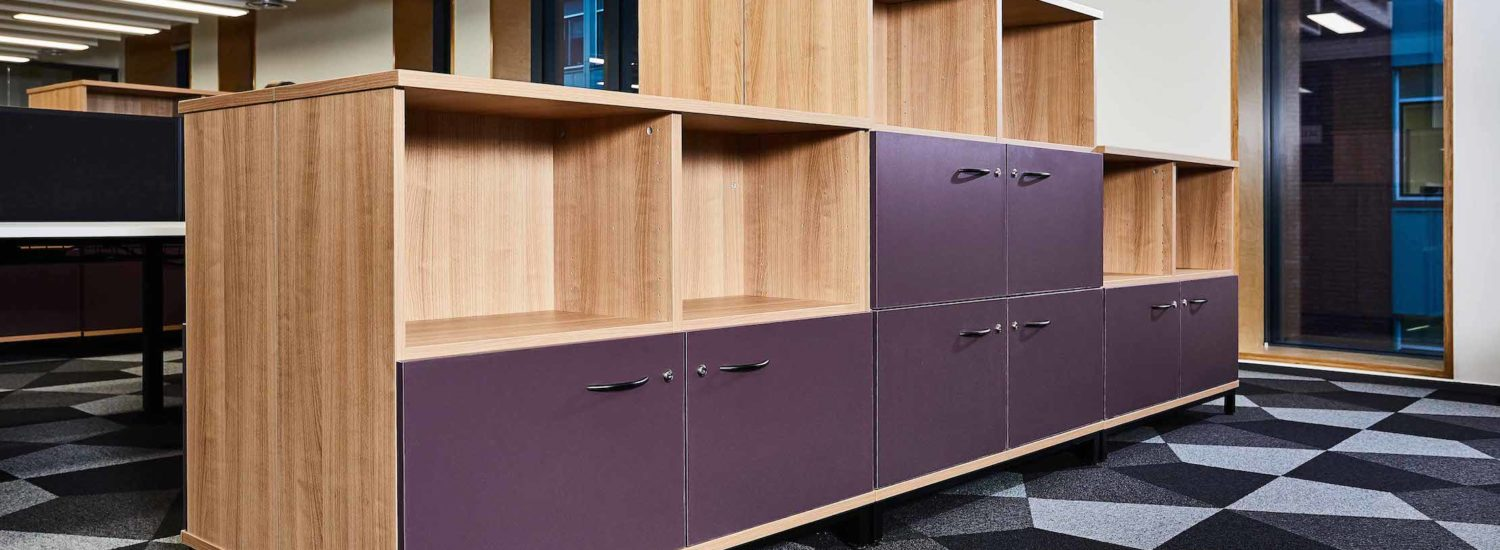 Office storage | Solutions 4 Office