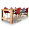 Wooden Meeting Table