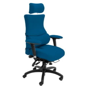 chair to help with back pain
