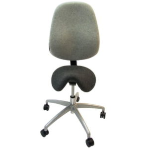saddle chair available in any colour