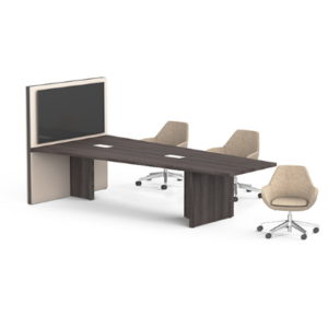 Meeting Table for Video Calls