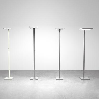 Range of Office Floor Lamps
