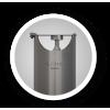 Free Standing Dispenser for Hand Sanitiser