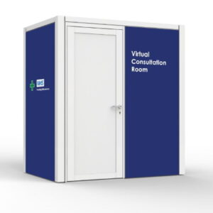 Vitual Consultation Room for NHS