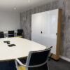 Flexible Wall for Office